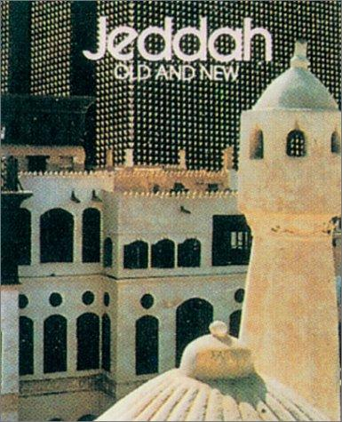 Download Jeddah Old and New