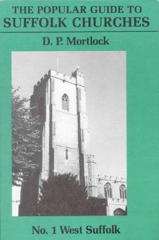 Download Popular Guide to Suffolk Churches P (Popular Guides to Suffolk Churches)
