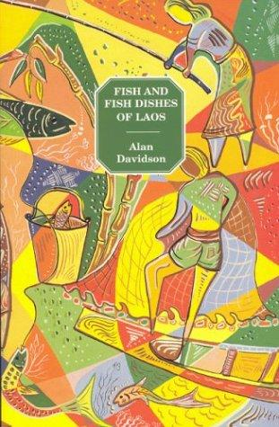 Download Fish and fish dishes of Laos