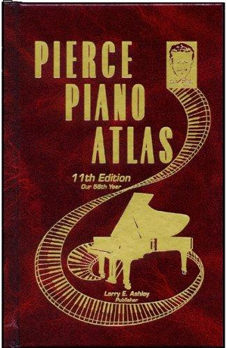 Pierce Piano Atlas
