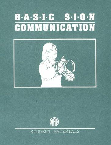 Download Basic Sign Communication