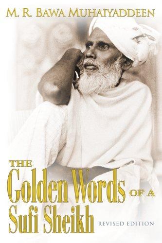 Download The Golden Words of a Sufi Sheikh