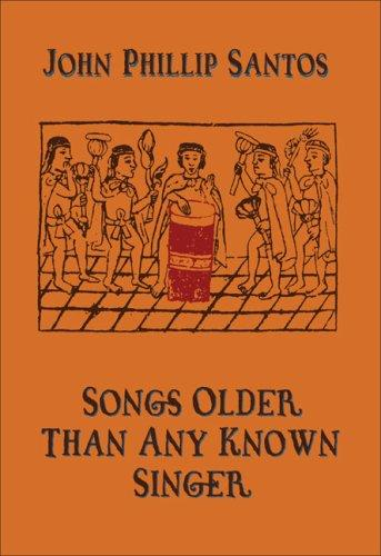 Songs Older Than Any Known Singer