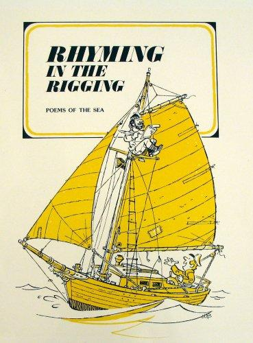Image for Rhyming in the Rigging: Poems of the Sea