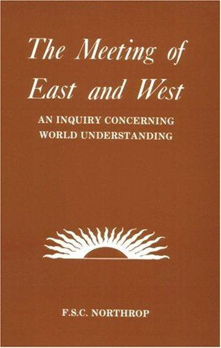 Download Meeting of East and West