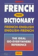 Harrap's French Micro Dictionary