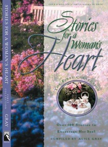 Download Stories for a Woman's Heart
