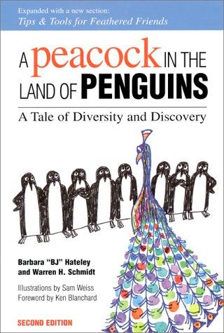 Download A peacock in the land of penguins