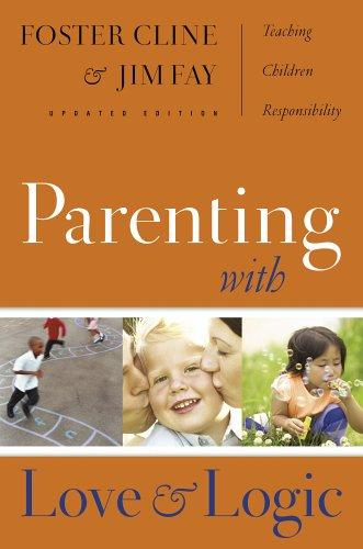 Download Parenting With Love And Logic (Updated and Expanded Edition)