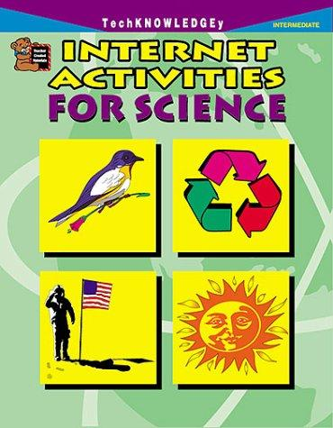 Internet Activities for Science