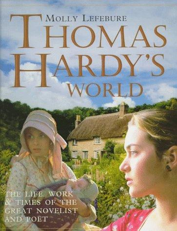 Download Thomas Hardy's World
