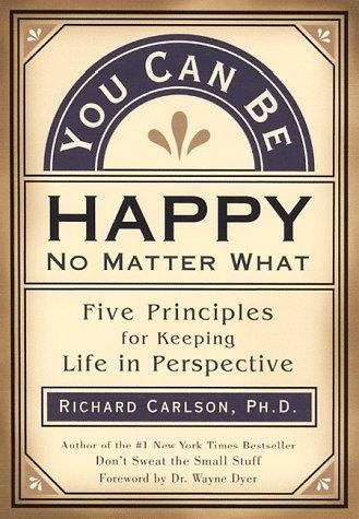 Download You Can Be Happy No Matter What