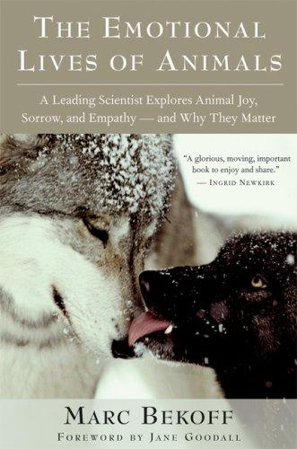 Download The Emotional Lives of Animals