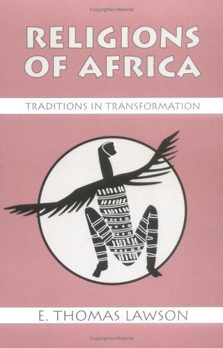 Download Religions of Africa