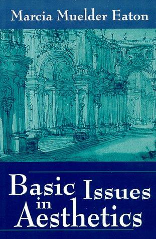 Download Basic Issues in Aesthetics