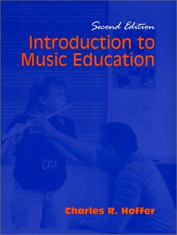 Introduction to Music Education