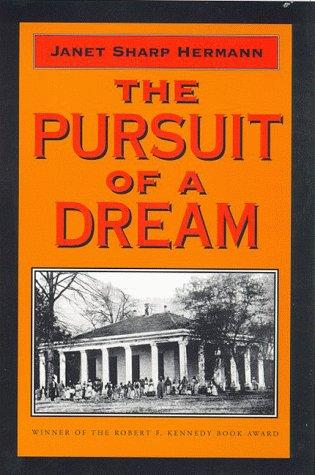 Download The pursuit of a dream