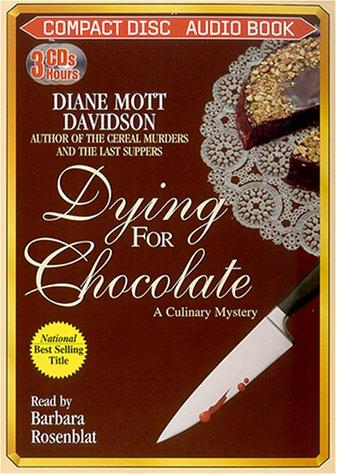 Download Dying for Chocolate