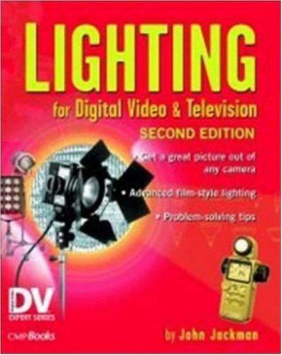 Download Lighting for digital video & television