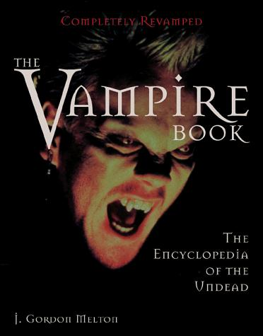Download The vampire book