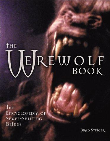 Download The Werewolf Book
