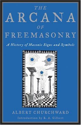 Download The arcana of Freemasonry