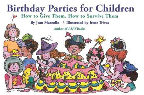 Download Birthday Parties for Children