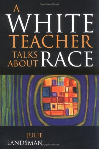 Download A White Teacher Talks about Race