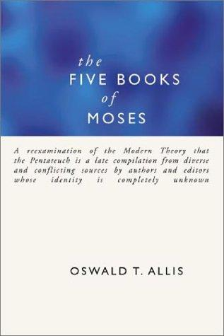 Download Five Books of Moses