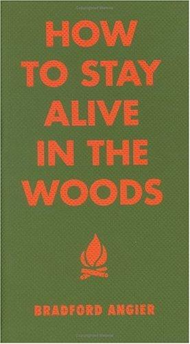 Download How to stay alive in the woods