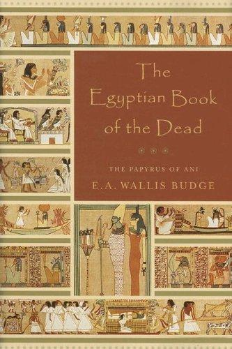 Download Egyptian Book of the Dead