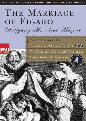 Download The Marriage of Figaro