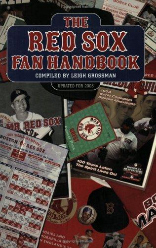 Download The Red Sox Fan Handbook