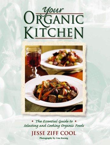 Download Your Organic Kitchen