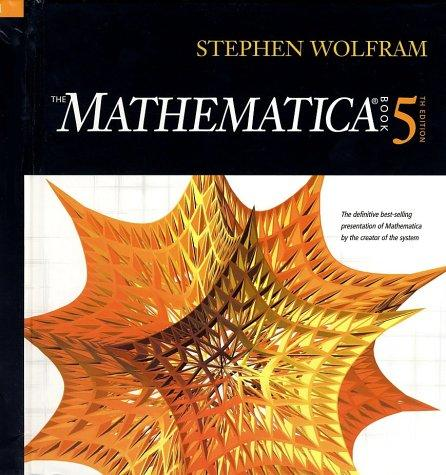 Download The mathematica book