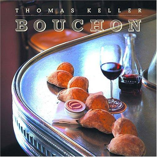 Image for Bouchon (The Thomas Keller Library)