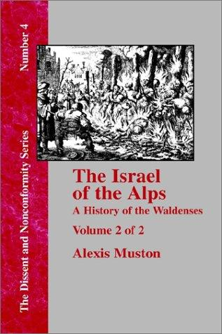 Download Israel of the Alps