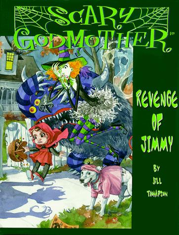 Download Scary Godmother