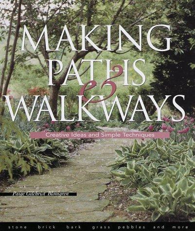 Download Making Paths & Walkways