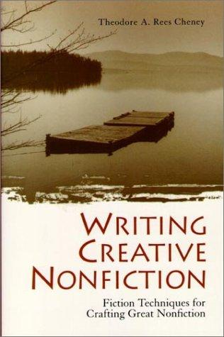 Download Writing creative nonfiction