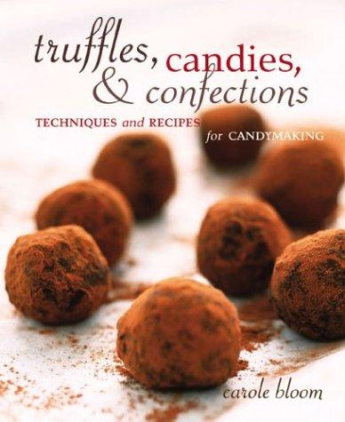 Download Truffles, Candies, and Confections