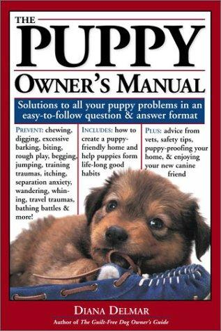 Download The Puppy Owner's Manual