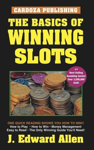 Download The basics of winning slots