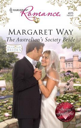 The Australian's Society Bride