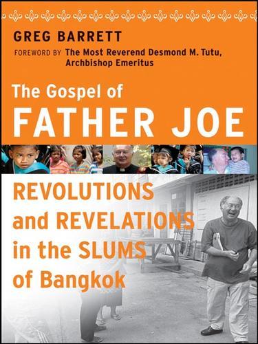 The Gospel of Father Joe