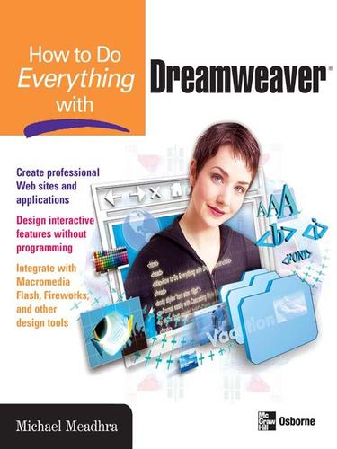 How to Do Everything with Dreamweaver® 8