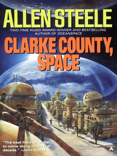 Download Clarke County, Space
