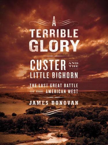 A Terrible Glory