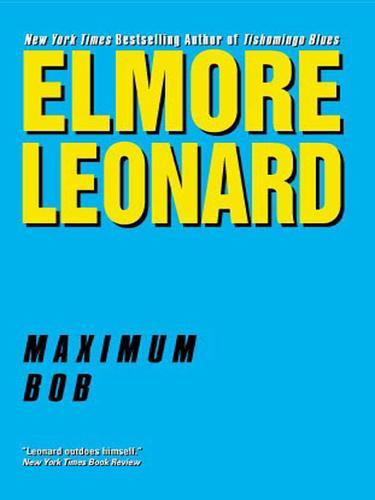 Download Maximum Bob