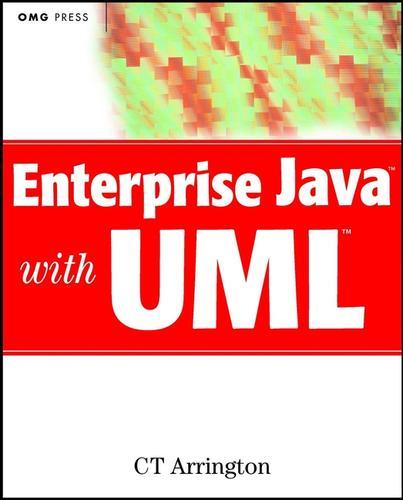 Enterprise Java with UML